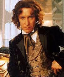 the 8th doctor paul mcgann