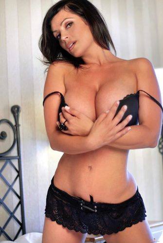 Denise Milani | Caress