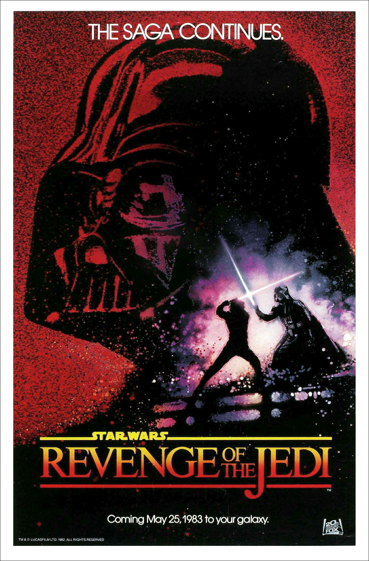 Revenge Of The Jedi Etoile Etoile Star Wars Empire Strikes Back Photo 23626875 Fanpop