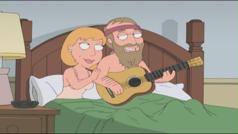 Animated Cartoon Sex Movies seth macfarlane's cavalcade of cartoon comedy ~ 'sex with a