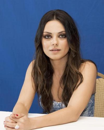 'Friends with Benefits' Photocall in Cancun