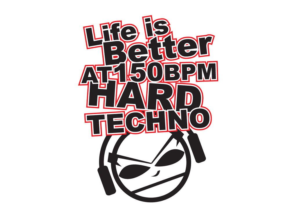Hard Techno Gavin Randy S 音楽 Taste 壁紙 23744277 ファン