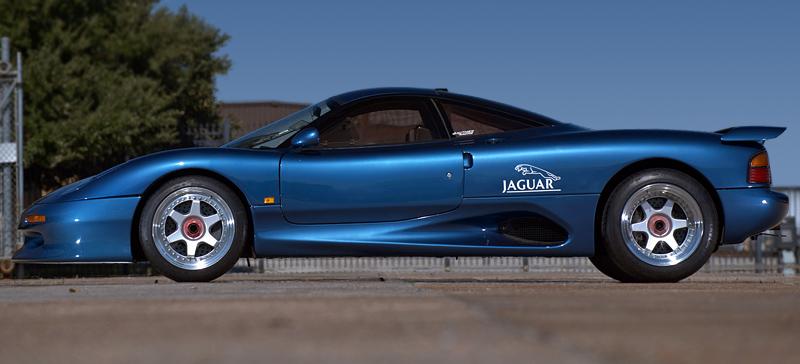 JAGUAR XJR-15 - Sports Cars Photo (23765259) - Fanpop