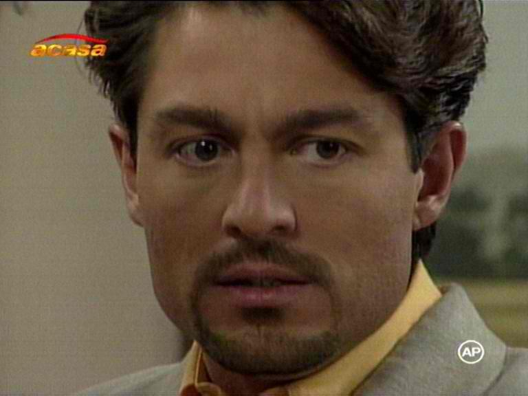 Carlos Daniel** - La Usurpadora Image (23804237) - fanpop