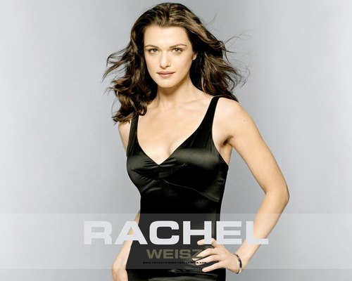 Beautiful Rachel