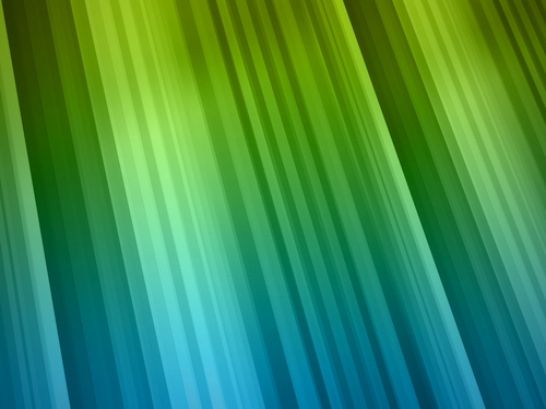 Blue and green wallpaper