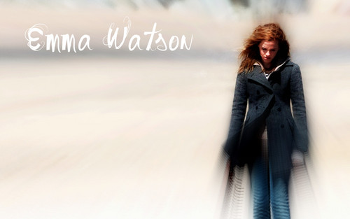 Hermione- Deathly Hallows