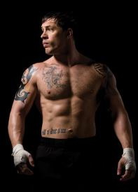 Tom Hardy 'Warrior'