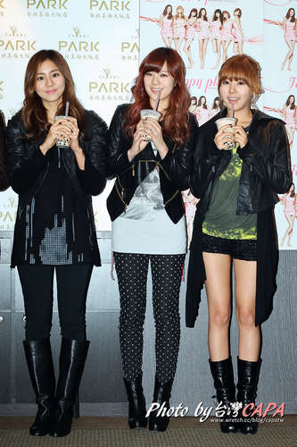 Afterschool in Taiwan