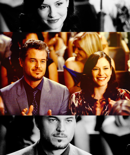 Mark & Lexie