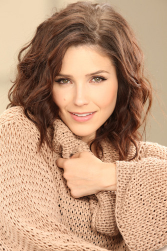 Sophia Bush' new photoshoot pictures leaked