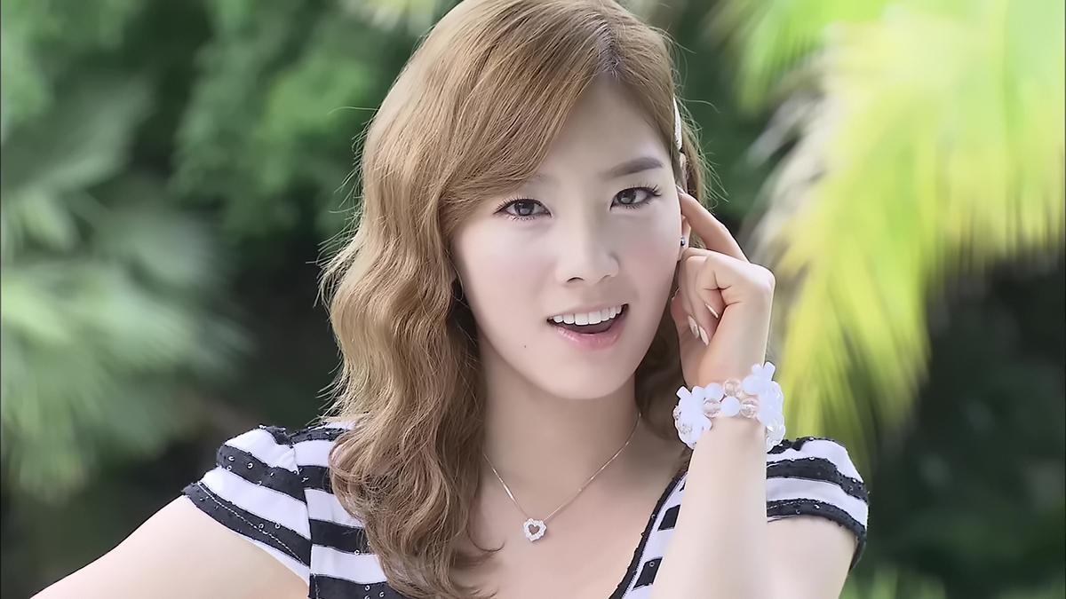 Taeyeon Echo Mv 少女時代 壁紙 23983930 ファンポップ