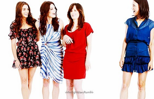 comic-con 2011 photoshoot