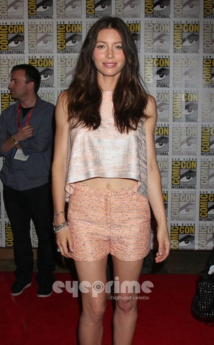 'Total Recall' Panel at Comic-Con 2011.