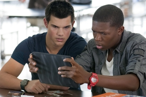 Abduction Movie Stills