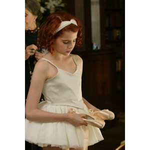 As Posy in Ballet Shoes