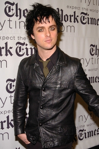 Billie Joe Forever(:
