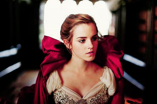 Emma Watson As Belle Disney Princess Foto 24024254 Fanpop