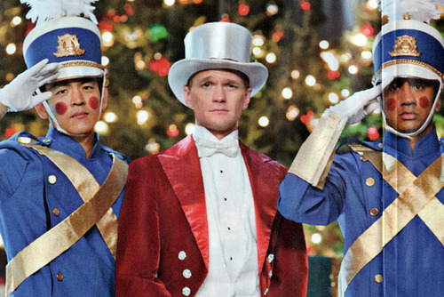 First Image from 'A Very Harold & Kumar Christmas'
