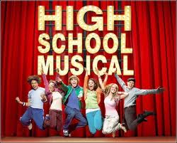 HSM the movie