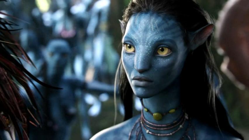 Neytiri Avatar Female Movie Characters Image 24008305 Fanpop