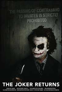 The Joker Returns Movie