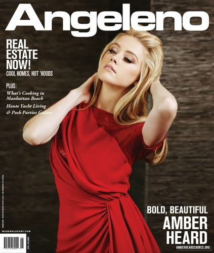 Angeleno - August Issue