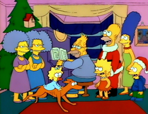 Simpsons Season1 Episode1