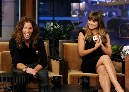 The Tonight Show with Jay Leno [July 26, 2011]
