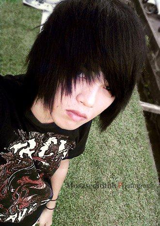 emo boy - Emo Boys Photo (24130757) - Fanpop