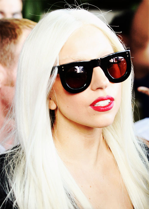 lady gaga watch! c'':