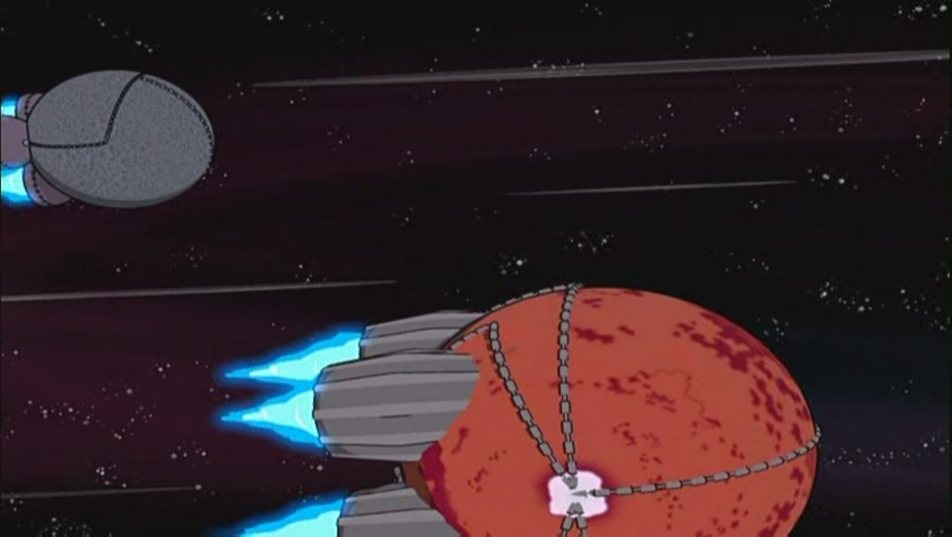 1x13 Battle Of The Planets Invader Zim Image 24248172 Fanpop