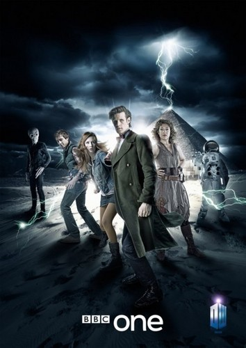 Doctor Who returns August 27th BBC One