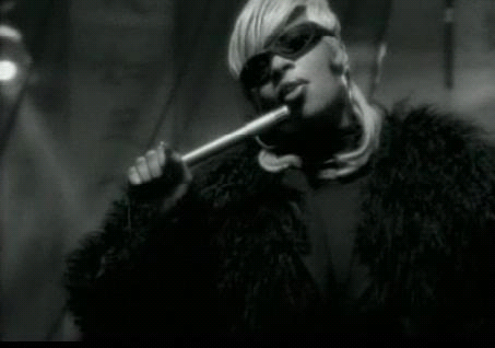 MARY J BLIGE IM GOIN DOWN VIDEO 1995