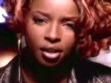 MARY J BLIGE MY LIFE ERA 1995
