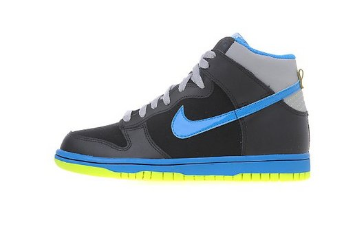 Nike High Topss... Really want these trainerss badly !! :D