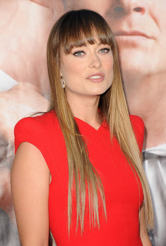 Olivia Wilde @ the Premiere of 'The Change-Up'