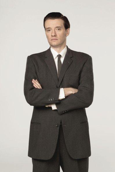 Jason Butler Harner roles