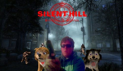 Silent Hill: Shadows of Oblivion *TEST POSTER*