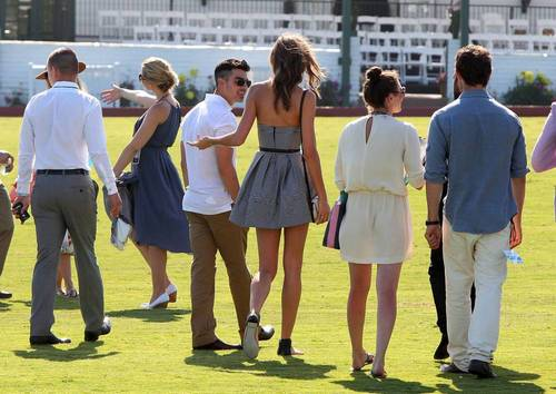 The Foundation Polo Challenge [9 July]