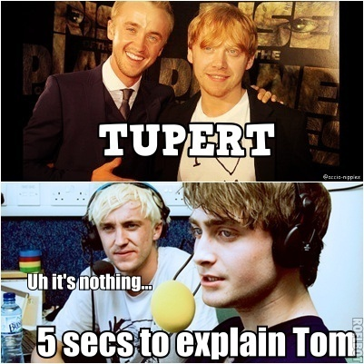 Yes, Tom, Explain
