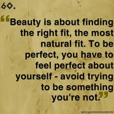 Beauty is the most natural fit
