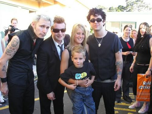 Green Day! ♥♥♥