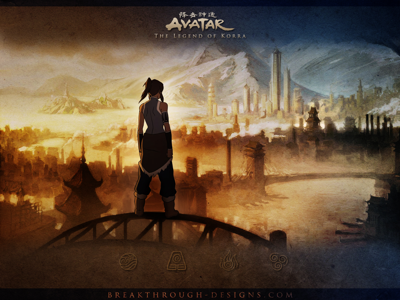 Korra Avatar The Legend Of Korra Wallpaper 24369205 Fanpop