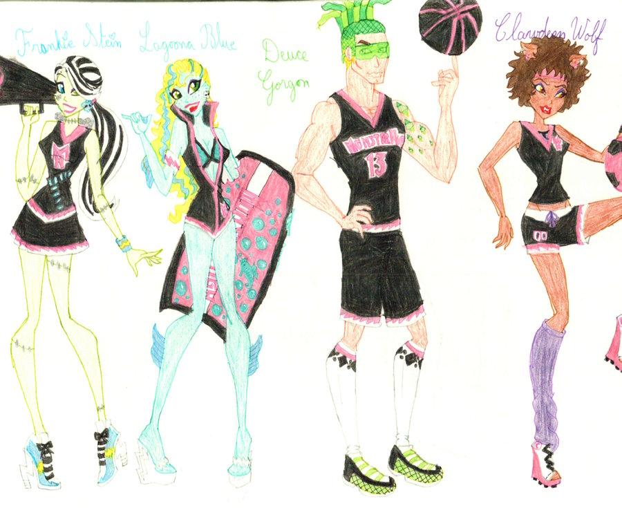 Image - Kiyomi Haunterly™.png | Monster High Wiki | FANDOM