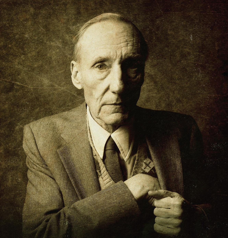 William S. Burroughs - William S. Burroughs Photo ...