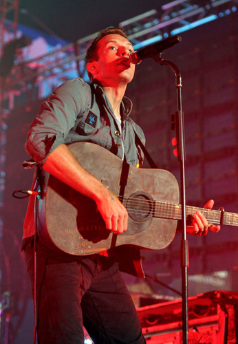 Concert To Benefit The GRAMMY Foundation [August 3, 2011]