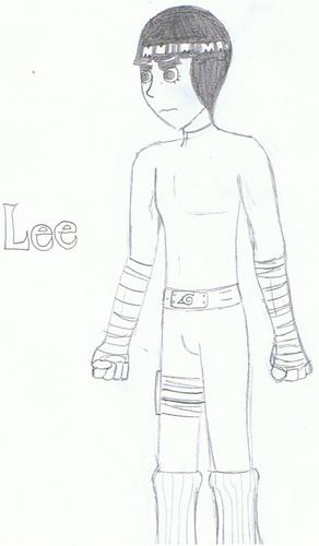 More Lee