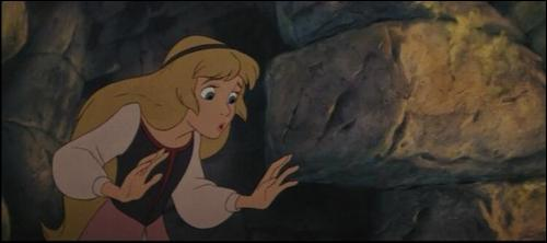 Walt Disney Screencaps - Princess Eilonwy