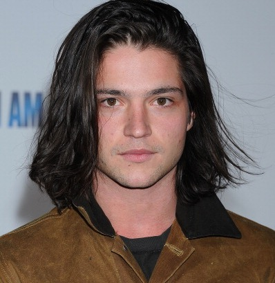 Thomas McDonell - Young Barnabas Collins